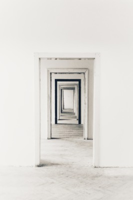 Ritual is a doorway - Carmel New Church